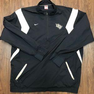 🔥 Nike UCF Windbreaker